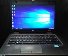 HP ProBook 6470B Laptop Core i5 DVD+RW Windows 10 Pro 8GB Ram 500GB HD Free Ship