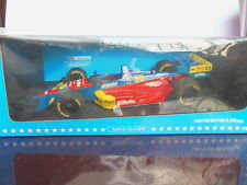 Indycar Minichamps Collection- Gillette -  Lola Ford 93  # 55  1:18 Scale