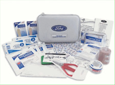 Genuine Ford First Aid Kit W/Ford Logo VFL3Z-19F515-C