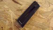 1 - Vintage 5rd Used mag for Colt Gold Cup .38 special     (C121*)