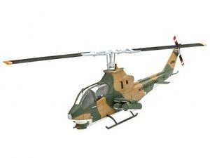Bell AH-1G Cobra, Revell Hubschrauber Bausatz 1:100, 04954
