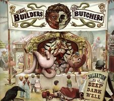 Builders & the Butch - Salvation Is a Deep Dark Well [New CD]