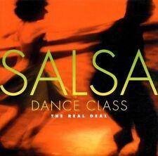 Salsa Dance Class-the real deal/Conjunto yumuri Laba sosseh wayne Gorbea