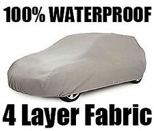[CSC] 4 Layer Full SUV Car Cover For Toyota 4RUNNER 2003 2004 2005 2006-2009