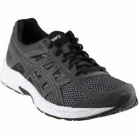 ASICS GEL-Contend 4 Running Shoes - Grey - Mens