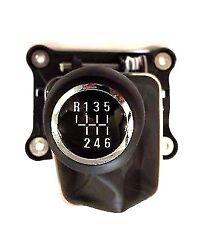 VAUXHALL  ZAFIRA B  6 SPEED MANUAL GEARSTICK LEVER & GAITER I.D KR NEW 55597061