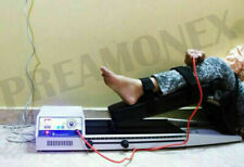 Physiotherapy Knee Exercise Digital Continuous Passive Motion CPM Clinic NBH