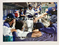 Kyle Lewis 2020 Topps Stadium Club Rookie Card #249 Seattle Mariners RC