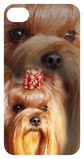 Yorkshire Terrier Iphone4 and Iphone5 case