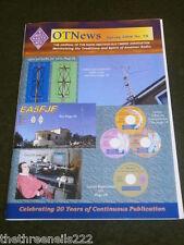 AMATEUR RADIO - RAOTA - OT NEWS #78 - SPRING 2006