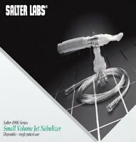 Three Salter Labs Full Kit Nebulizer Part # 8900. Neb Sets NEW Lot of (3)ea.