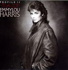 CD - EMMYLOU HARRIS - The best of - PROFILE II