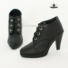 1/4 BJD Shoes MSD Shoes Dollfie Lolita Shoes AOD Luts DOD SOOM DZ High heels 381