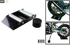 Rouleaux de roue arrière Graissage de Chaine et Maintenance Moto