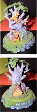 Disney Tigger Eeyore Roo Piglet Winnie Pooh Figurine