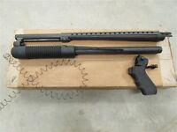 """Mossberg 500, 590, 12 Gauge Tactical Conversion Kit 20"""" Barrel & Tube 93020"""