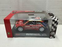 Saico 1:32 CITROEN XSARA WRC Loeb Rallye Monte Carlo 2005 MIB