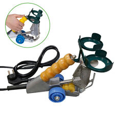 Double Line Seam Machine Woodworking Sewing For Flooring Portable 5mm