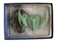 Eaglemoss Star Trek Diecast # 27 Romulan Bird of Prey 2152 - No Magazine