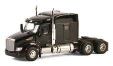 CLEARANCE SALE - Peterbilt 579 Day Cab  6x2 Prime Mover- 1:50 Scale WSI 33-2026