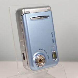 Rare Pantech PG-6100 Flip Camera Phone -  Fast Shipping!