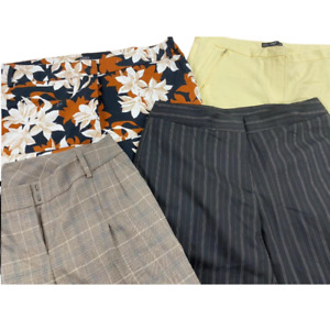 Wholesale Branded Clothing Job Lot Women's Used Grade A Mixed Trousers Clearance