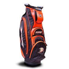 NEW Team Golf NHL Anaheim Ducks Victory Cart Bag