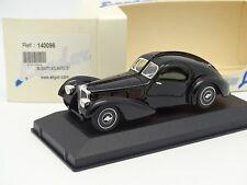 Leader Résine 1/43 - Bugatti 57 Atlantic Noire