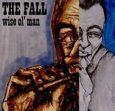 The Fall CD Wise Ol' Man [EP] (Feb-2016, Cherry Red) mint Mark E Smith 7 tracks