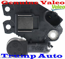 Valeo Voltage Regulator fit Mercedes Benz Sprinter CDi OM646 2.1L Diesel 06-14