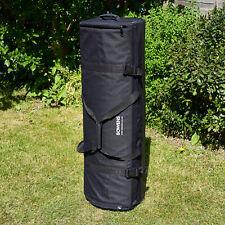 Bowens Deluxe Studio Kit Padded Roller Case
