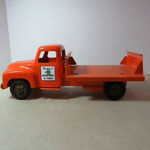 Buddy L Department of Parks Truck 1958-1959 USA BL-5052-E