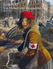 Von Dieben und Denunzianten Gesamtausgabe von Jean-Pierre Gibrat (2015, Gebundene Ausgabe)