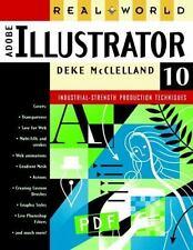 Real World Adobe Illustrator 10