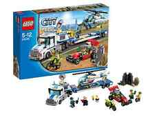 Lego city - 60049 - Helicopter Transporter