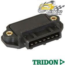 TRIDON IGNITION MODULE FOR Volvo 360 01/84-12/87 2.0L