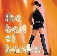 Bardot Brigitte - The Best Of Bardot (NEW CD)
