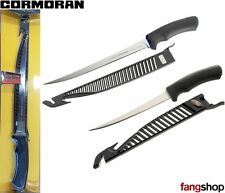 Team CORMORAN Filetiermesser 28cm Messer Filetmesser Knife
