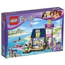 Lego Friends 41094: Heartlake Phare