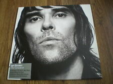 IAN BROWN - THE GREATEST 2 x LP NEW
