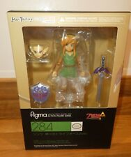 Nintendo Zelda Figma new figure  link between worlds link max factory good smile