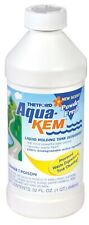 Aqua-Kem Powder Fresh Rv holding tank treatment - deodorant / waste digester .