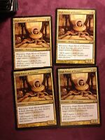 X4  High Priest of Penance  - MTG Magic   (see scan)