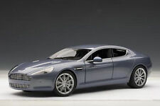 1 18 Autoart Aston Martin Rapide Concours azul