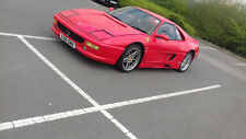 Ferrari Replica/f355/MOTED/convertible/low Miles/toyota Mr2/TURBO
