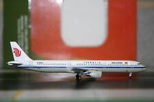 Aeroclassics 1:400 Air China Airbus A321-200 B-6633 (ACB6633) Die-Cast Model