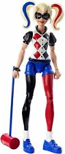 Harley Quinn Action Figure in 6-inch Scale​ New DC Super Hero