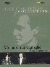 Carreras, José - Montserrat Caballé DVD NEU OVP