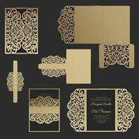 Hochzeitseinladung Spitze Stanzformen-Schablonen Scrapbook Prägekarte Craft DIY*