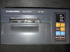 Furuno NX-500 Navtex Receiver and Printer